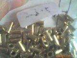 工厂供电路板空心铜鸡眼钉 代加工打电路板空心铜铆钉