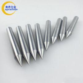6*50mm*30度磨尖YG8钨钢圆棒