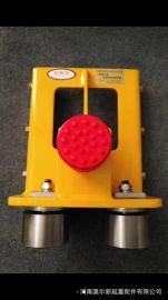 起重机防掉轨防脱轨装置 端梁头车轮防脱轨神器