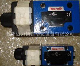 力士乐叠加式液压阀ZDR6DA7-4X/150YM