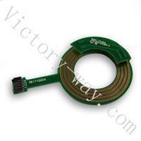 VSR-P胜途电子  精密盘式导电滑环   滑环 质优价廉