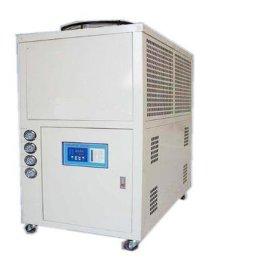 风冷式冷水机报价 冰溪风冷式冷水机怎么卖 湖北工业风冷式冷水机