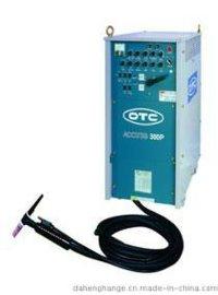 OTC 矩形波交流直流两用TIG脉冲电弧焊接机AEP300/500,矩形波交流直流两用TIG脉冲电弧焊接机AEP300/500