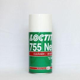乐泰胶水755,Loctite乐泰755表面除锈清理剂清洗剂
