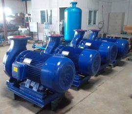 卧式热水循环泵生产厂家