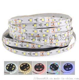 3528软灯带60珠每米可做防水