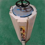 正械直销三相油浸自冷式感应调压器1.5K