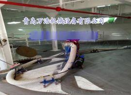 厂家定制混凝土抛丸机 路面翻新打毛机抛丸清理机