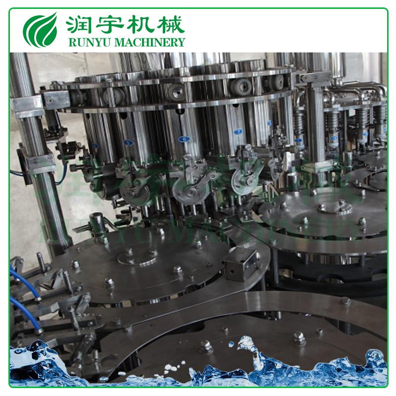 酵素灌裝機,玻璃瓶酵素生產線
