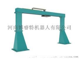 郑州焊接机器人第七轴悬挂空轨