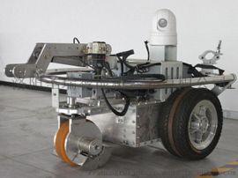 洛阳除锈爬壁机器人 石家庄除锈机器人价格