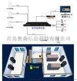 机房动环消防监控系统青岛奥森直供机房监控系统