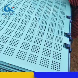 国凯丝网长期供应各种爬架钢板网