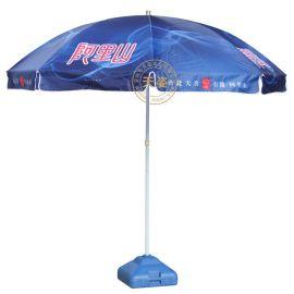 52寸防风烤漆太阳伞,广告伞,礼品伞