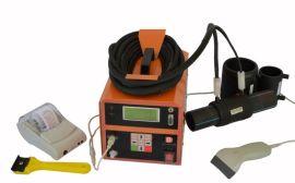 全自动PE管电熔焊接机
