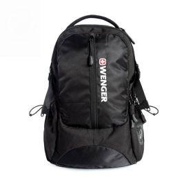 时尚威戈双肩包电脑包休闲包