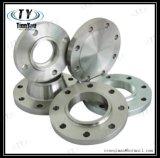 TA2鈦鍛環鈦法蘭低價定做,鈦法蘭用途