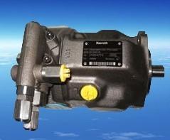 原装**销售力士乐轴向柱塞泵 A10VSO18DFLR/31L-PPA12N00液压泵