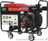 12KW三相稀土永磁柴油發電機組 國家專利技術發電機+進口動力