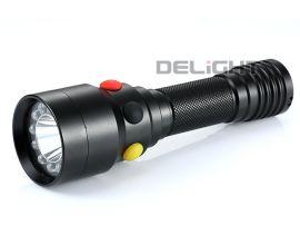 供应德莱特牌防爆信号灯手电筒DRJW9914