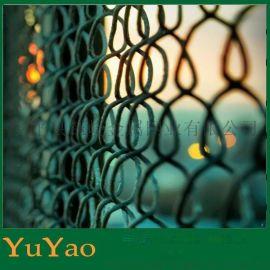 现货供应PE镀锌PVC勾花护栏网 质优价廉 支持定做