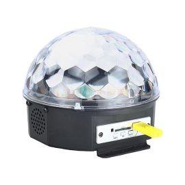 歌斯达LED水晶球