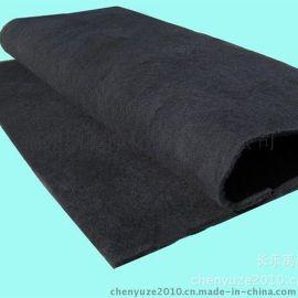 厂家供应鼎瞻净化空气过滤棉 活性炭纤维毡 活性炭过滤棉 吸附有害物质