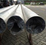 汕尾不锈钢管304 现货不锈钢大管 环保不锈钢管