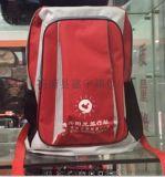 旅行社雙肩背旅遊包,手提旅行包