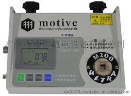 台湾MOTIVEM2系列扭力测试仪
