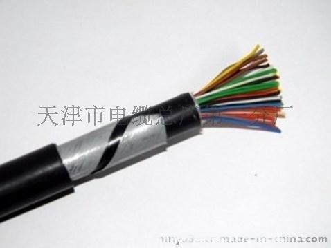 鎧裝通信電纜HYA53|大對數鎧裝通信電纜