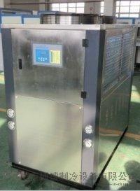 电镀冷水机组丨防腐制冷机组丨电镀防腐冷冻机组