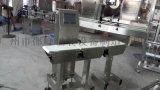 广州厂家 袋包粉剂在线称重 自动称重生产线 称重分选 称重剔除机