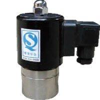 厂家定做DN0.5-20防尘防爆防水零压启动直动式电磁阀
