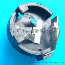 CR1220-1插脚电池座厂家