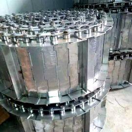 乾德机械  供应重型输送链板