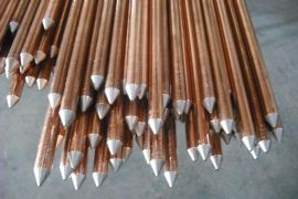 恒泰铜包钢接地棒 销售全国各地 厂家供应无利润供应