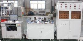 xq-101汽车组合开关3工位耐久寿命试验台