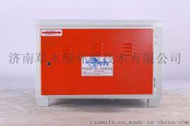 济南静电式餐饮油烟净化器品牌