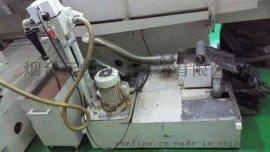 云帆RF端面磨床冷却液过滤装置