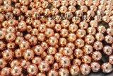 電鍍專用陽極磷銅球,高純磷銅球價格