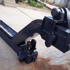 排屑机 数控机床链板排屑机 机床排屑机厂家