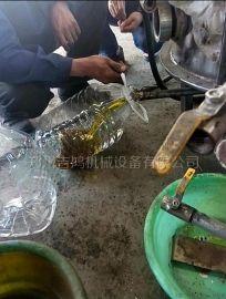 小型螺旋榨油机|离心式滤油机|吉鸿机械