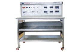 XK-DJSX1型控制电机综合实训装置