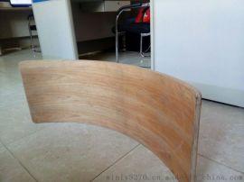 .龙魁定制弯曲木板,弯曲木胶合板,曲木多层板.