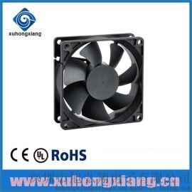 AC散热风扇,8025散热风扇,电源专用散热风扇