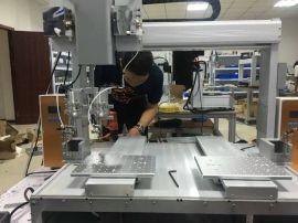 LED灯串全自动焊线机LED模组焊线机全自动焊锡机