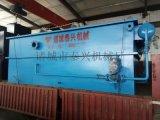 诸城气浮地埋一体化污水处理设备 诸城泰兴机械