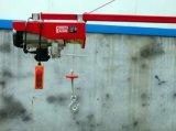 包郵微型電動葫蘆家用1噸提升機220V0.5噸連體小吊機