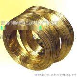 H70黄铜扁线,导电黄铜线